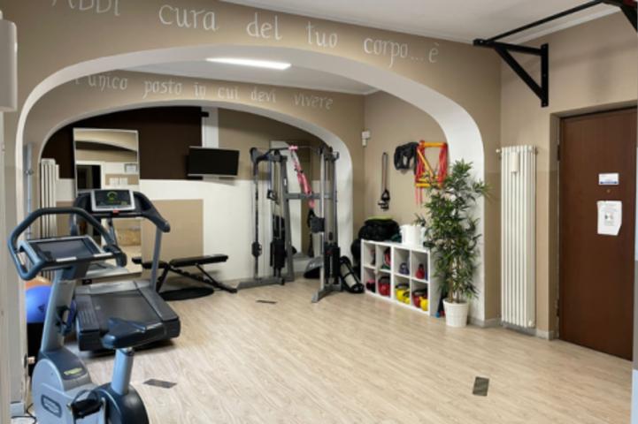 Centro Personal Trainer MG Torino