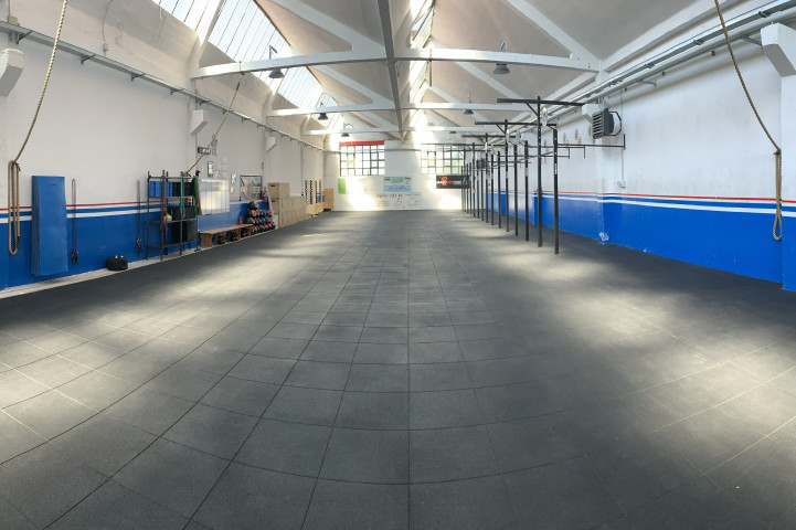 MadHouse Crossfit