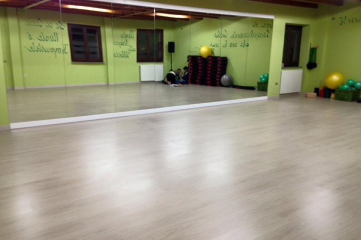 Gym Tonic Santhia