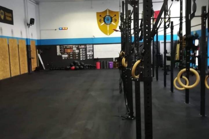 CrossFit Foligno