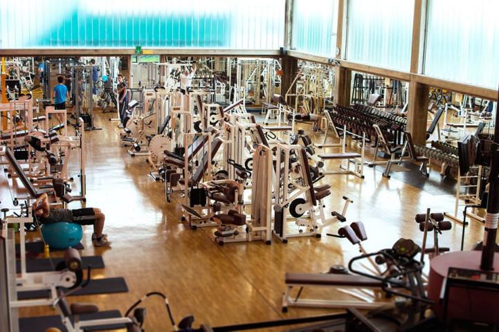 La Quarenga Fitness