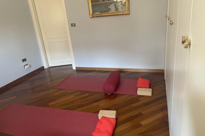 Barbara Gruich Yoga