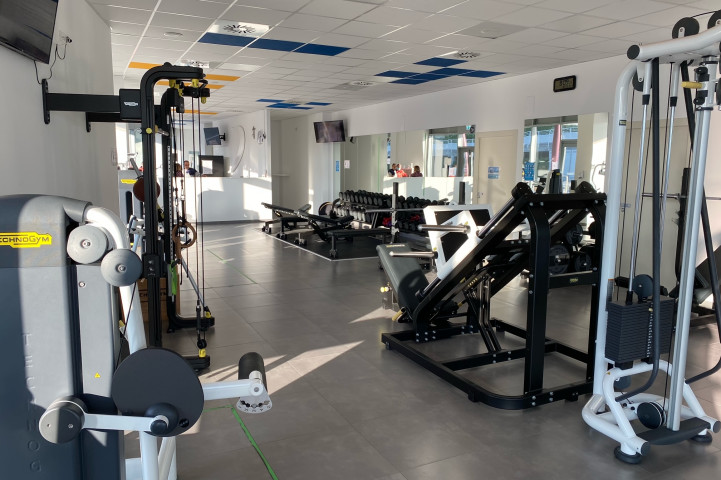 Le Dune Fitness