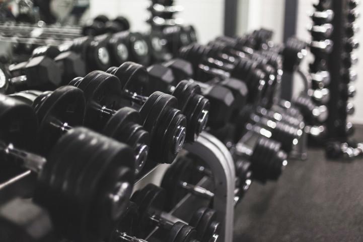 New Sparta Fitness Center