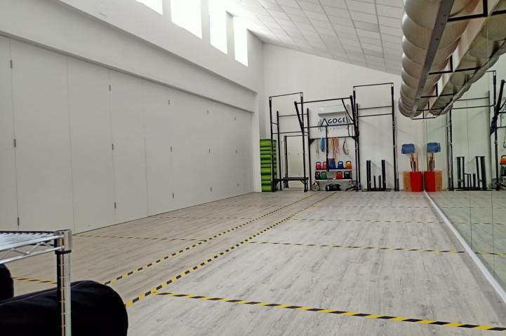Agoge Personal Trainer Studio