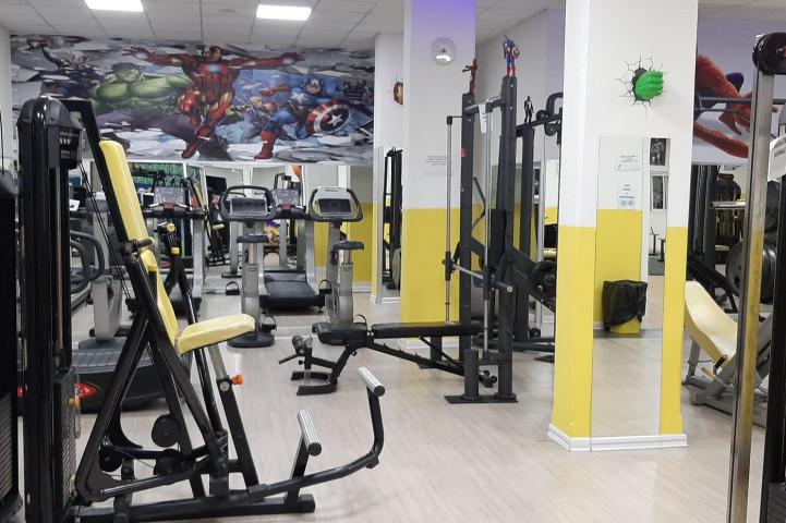 Avus Gym