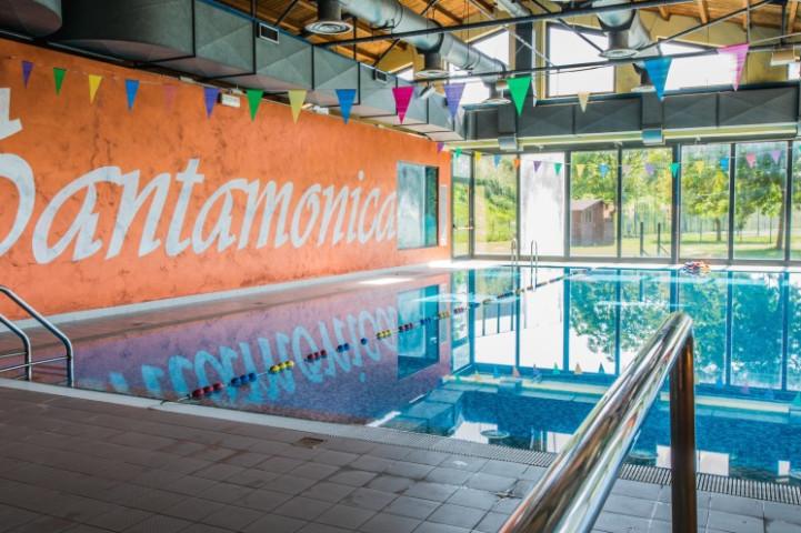 Santamonica Training Center