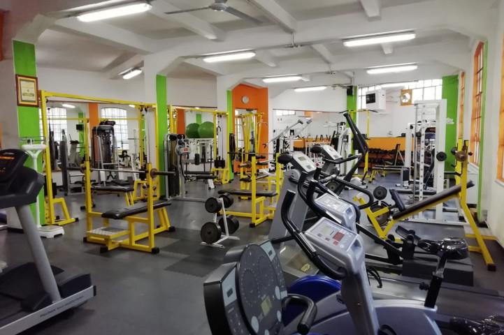 Sport Gym