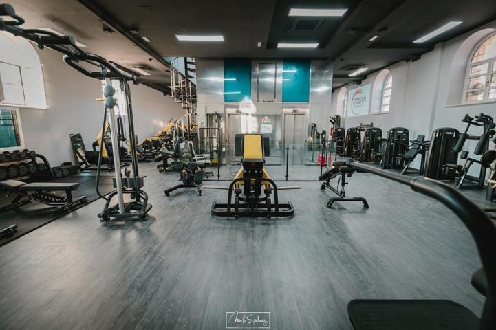 Bozan Fitness