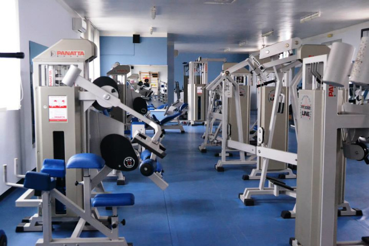 Circolo Silverblu Fitness Club