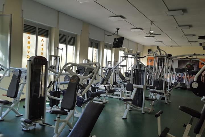 Hobby Gym
