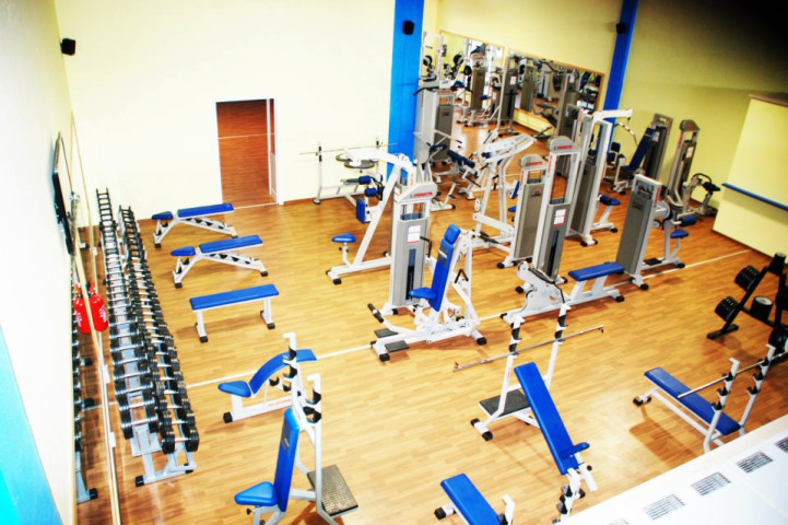 Victory Centro Fitness