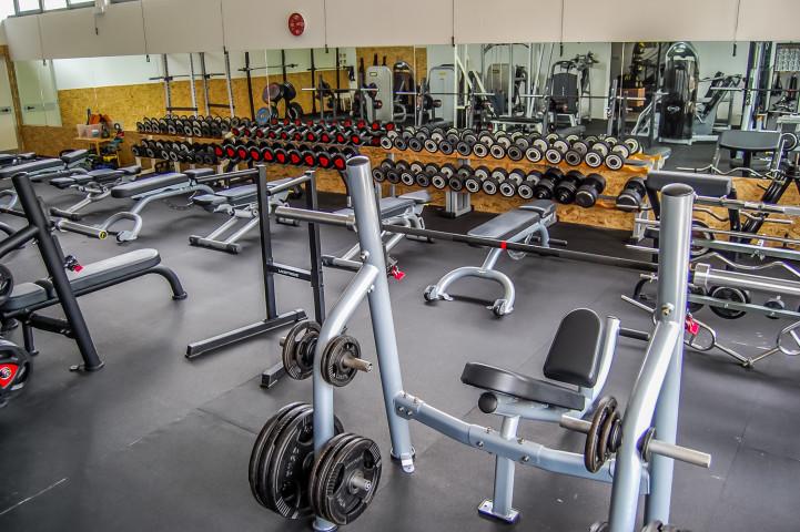 Fahrenheit Gym