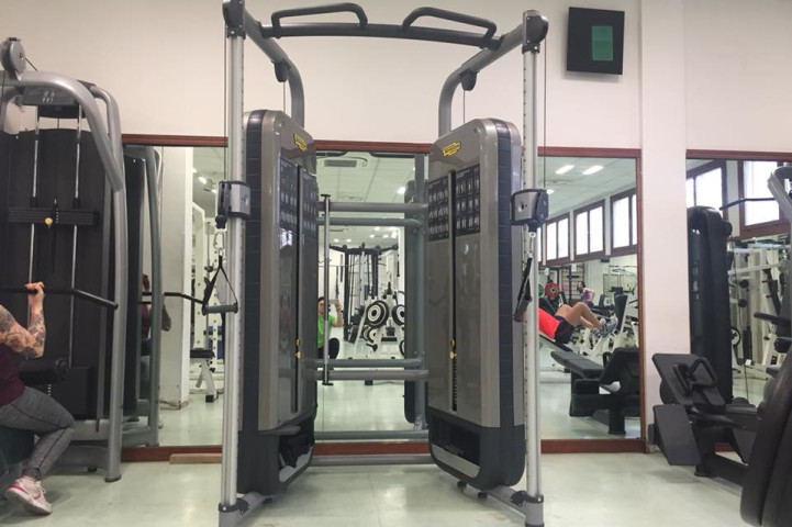 Palestra Koala Fitness