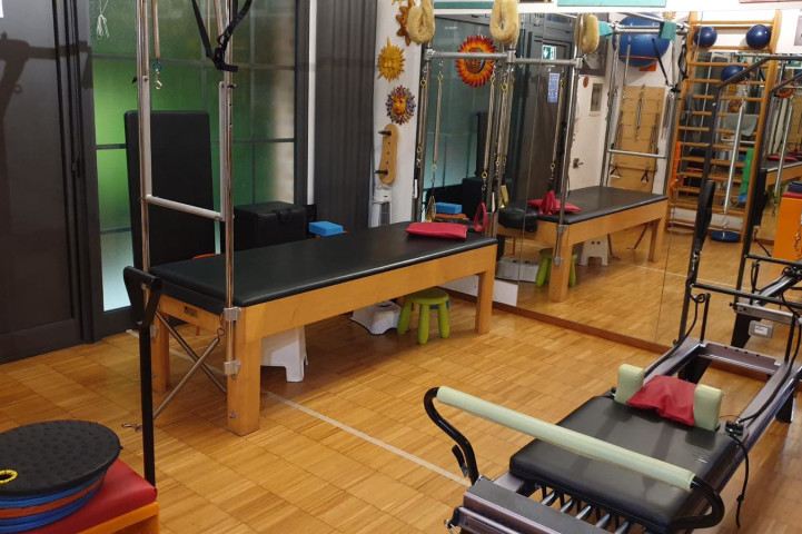Studio Ginnico Pilates Modena