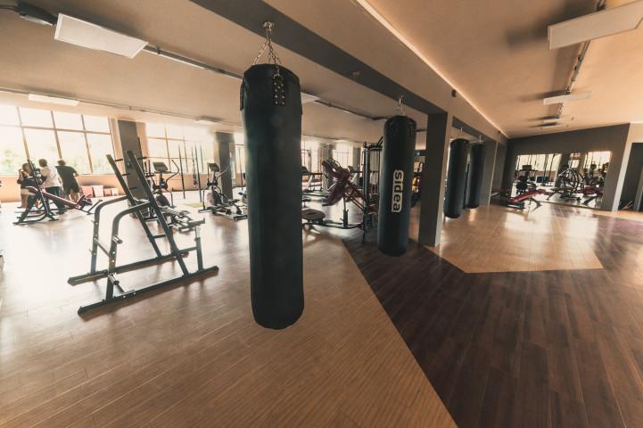 Olimpo Fitness