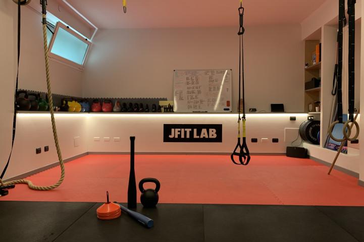 Jfitlab