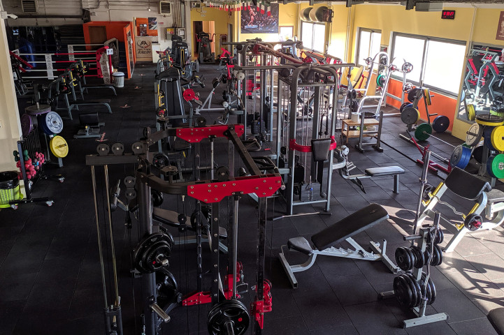 Fight e Fitness Academy