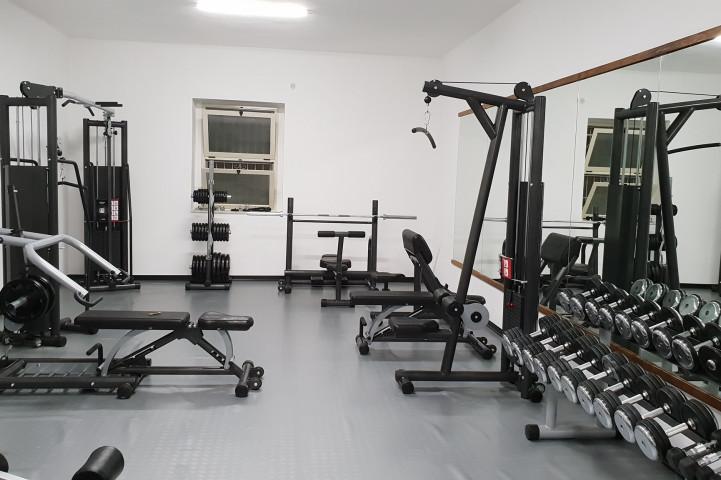 A X Gym