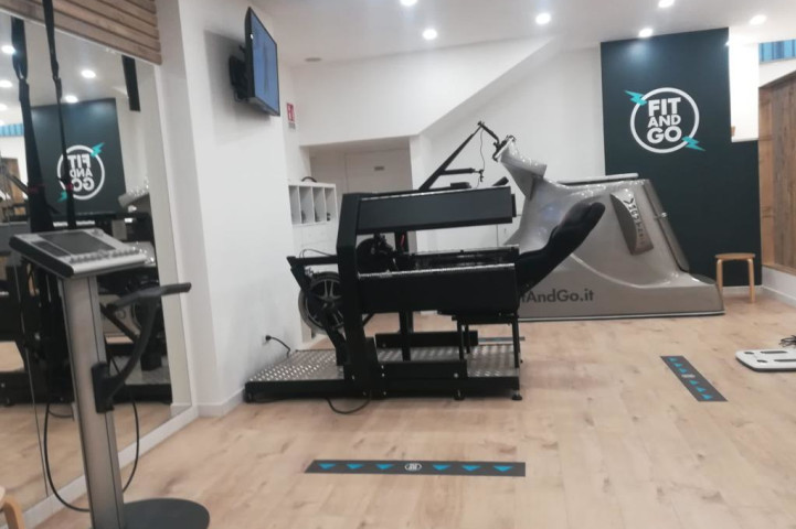 Fit and Go L'Aquila Centro