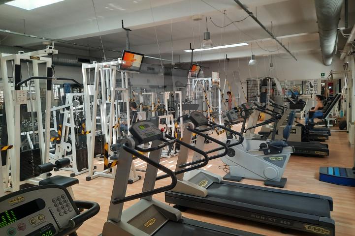 Il Mio Mondo Fitness