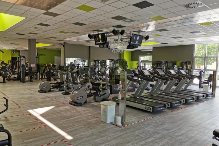 Progetto Fitness Trebaseleghe