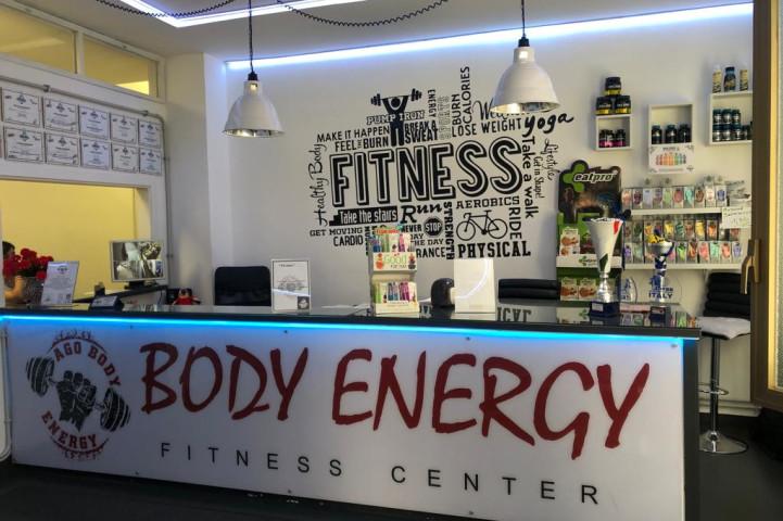 BodyEnergy