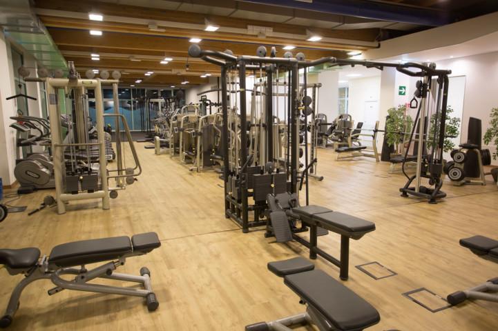Clodia Piscina & Fitness