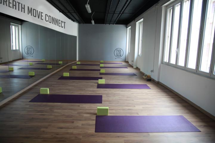 Pure Love Yoga Studio