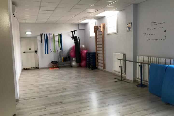 PM Studio Fitness & Dance