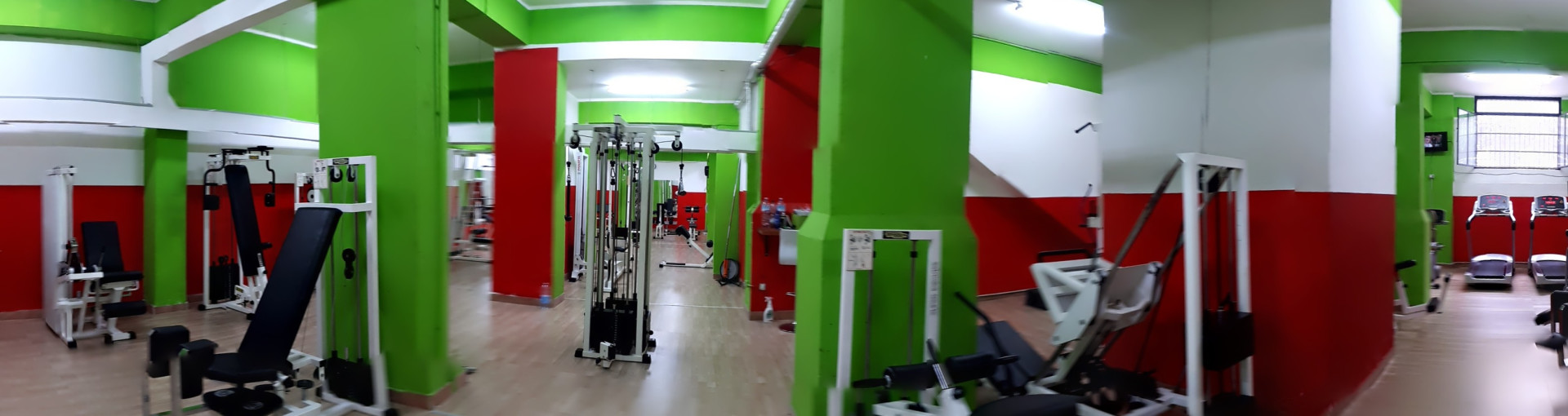 Dynamic Fitness - Messina