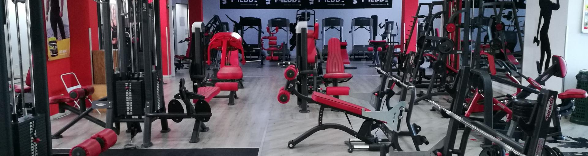 Iron Fitness  - Caltagirone