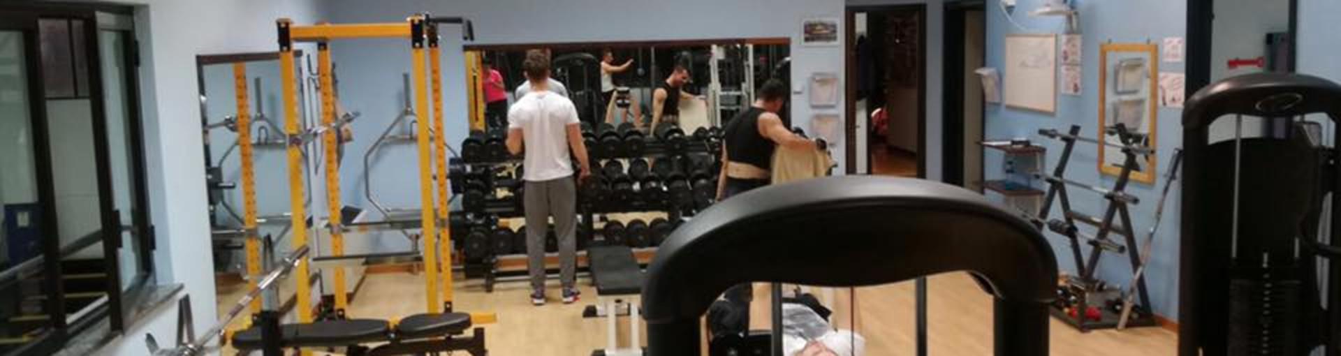 TM Gym Fitness - Suno