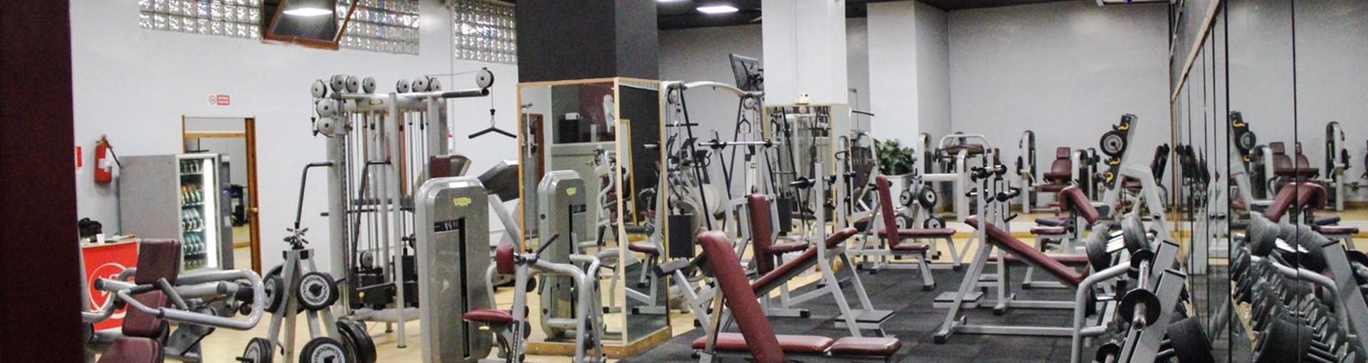 Venere Fitness Club - Napoli
