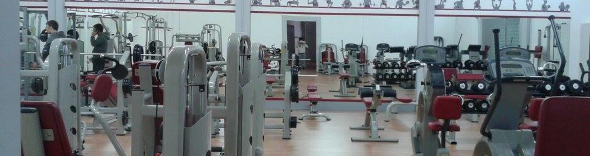 Accademia dello Sport - Ispica