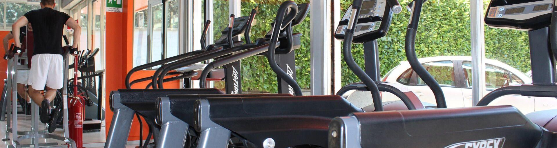 Ambition Fitness - Legnano