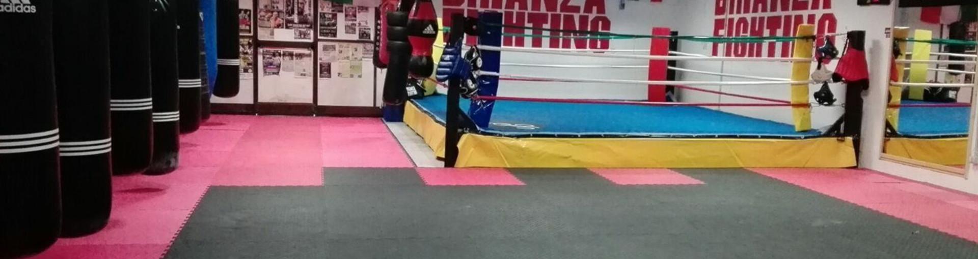 Brianza Fighting - Villasanta