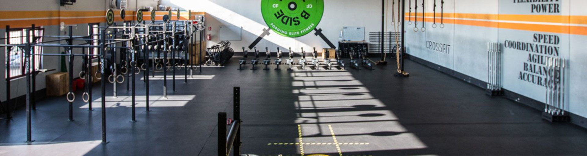 CrossFit B Side - Verona