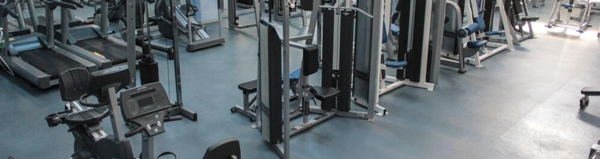 Club 24 Gym - Busto Garolfo