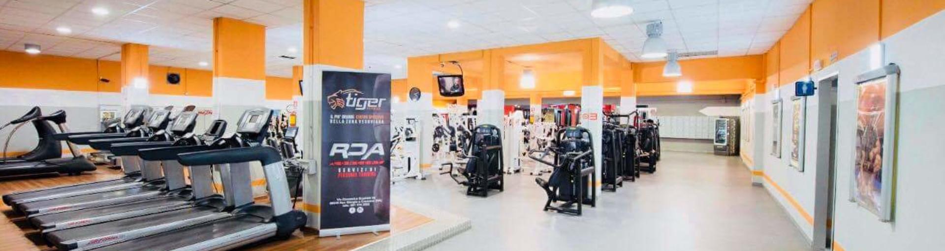 Tiger Fitness - San Giorgio a Cremano