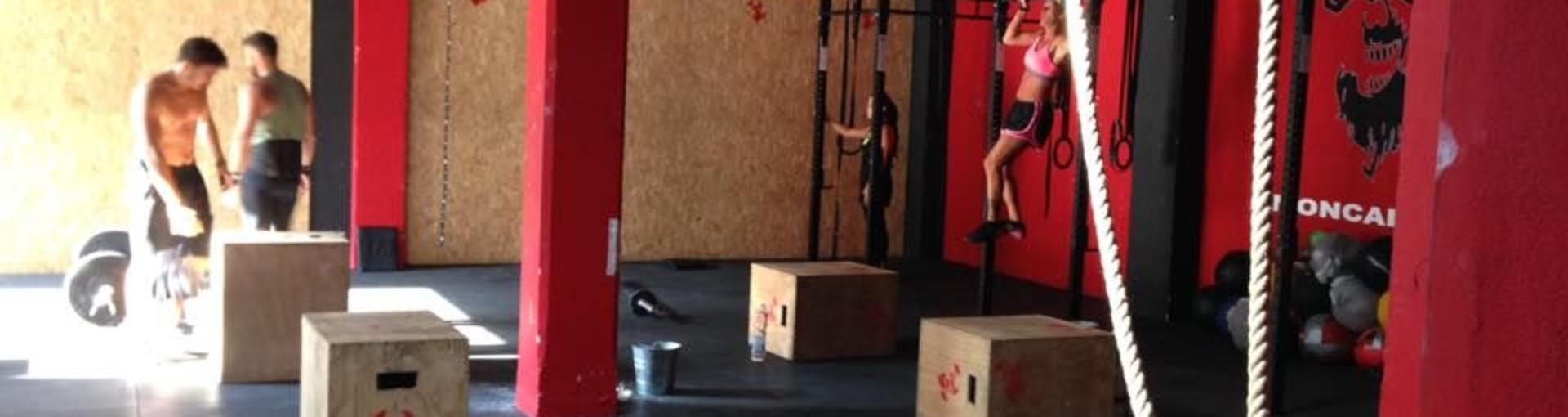 CrossFit Moncalieri  - Moncalieri