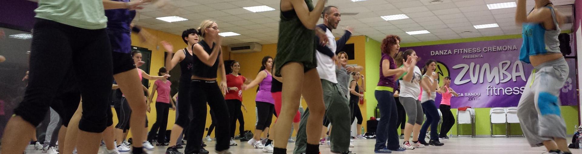 Danza Fitness Studio - Cremona