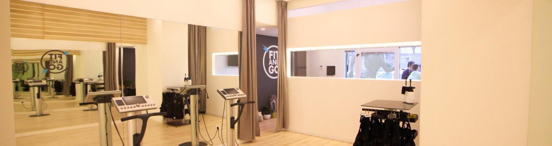 Fit and Go Aversa - Aversa