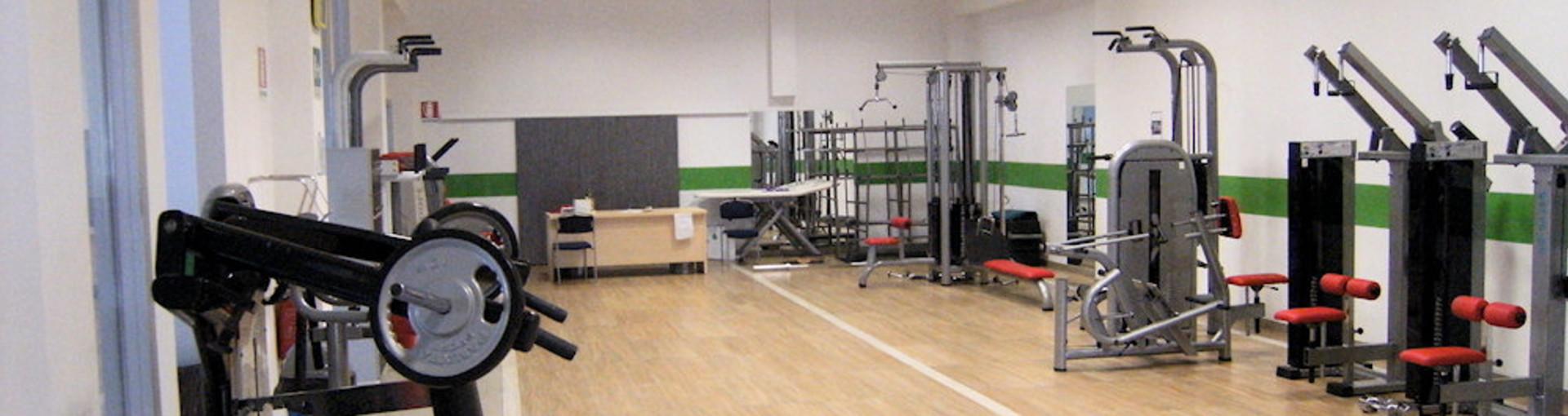 New Fitness - Modena