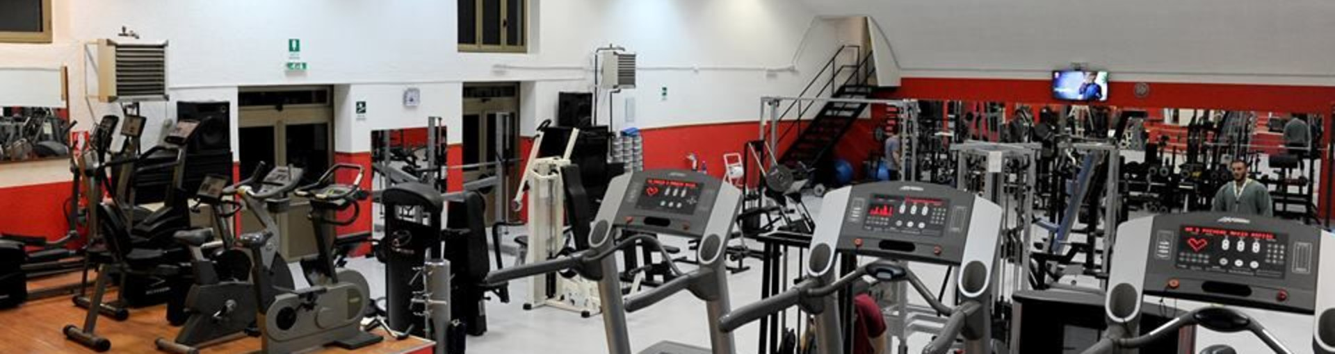 Fly Gym  - Caselle Torinese