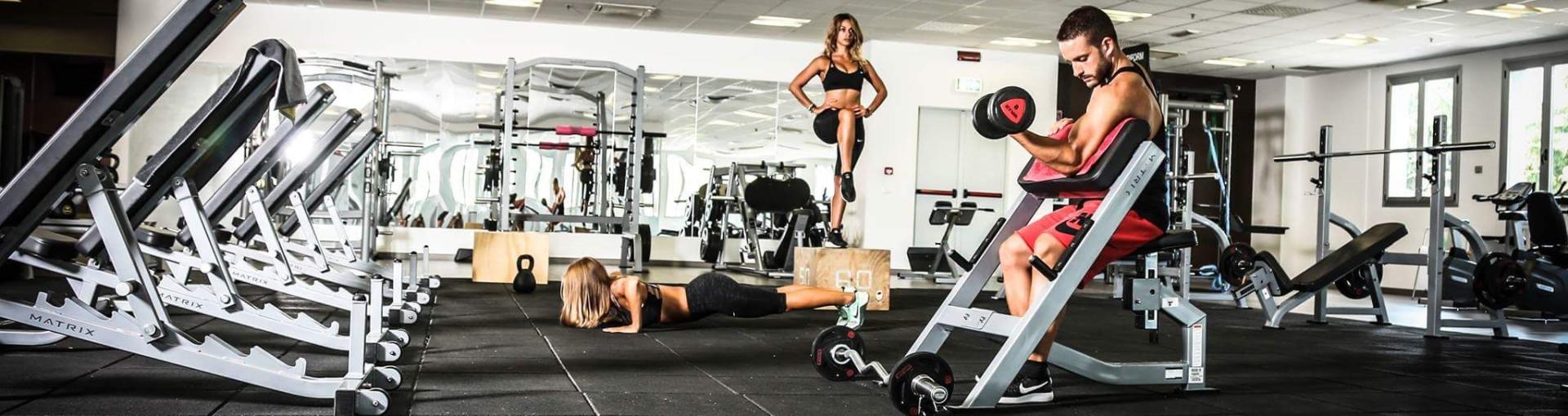 Go Fitness Hub - Paderno Dugnano