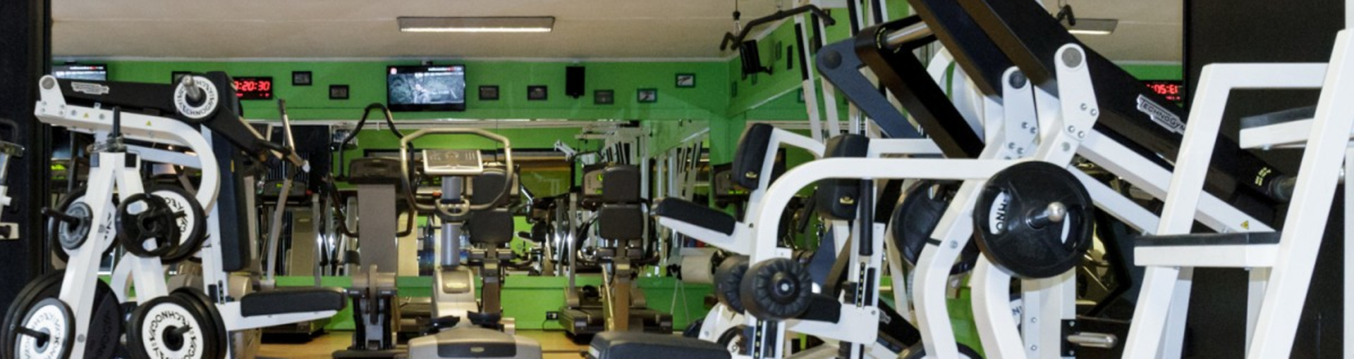 Gym Center - Sondrio