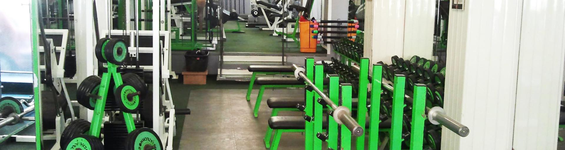 Gym & Tonic - Firenze