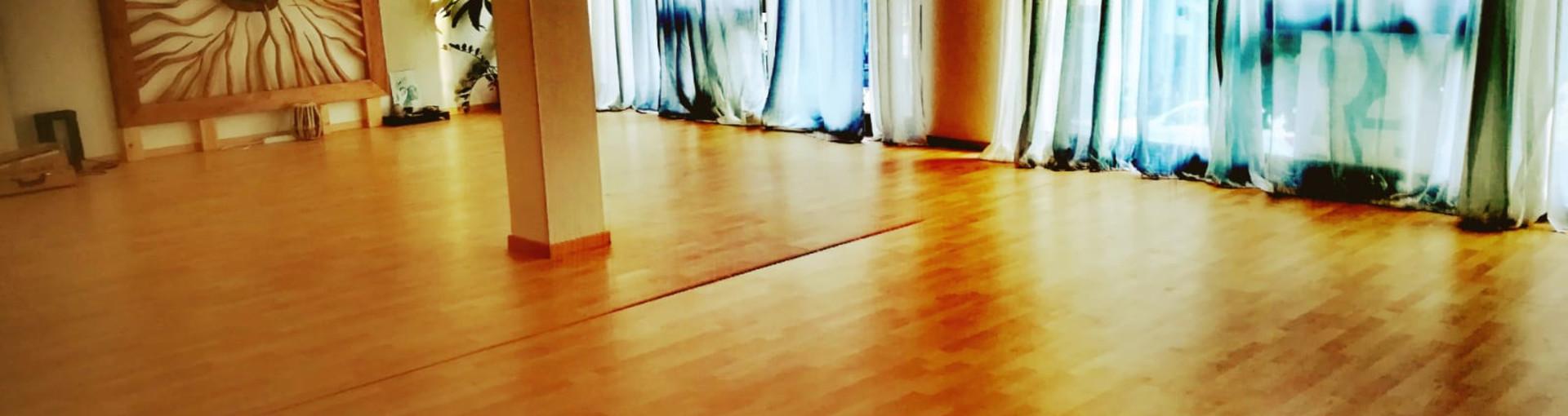 Centro Yoga Ram Dass Fiume - Viterbo