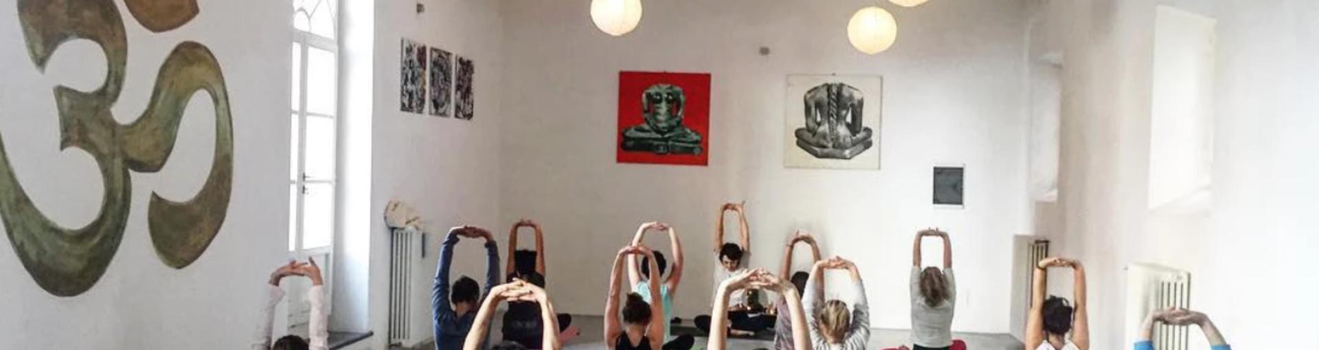 Italia Power Yoga - Santo Spirito - Firenze